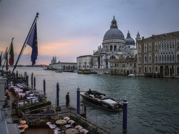 Photo credit: The Gritti Palace