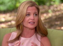 The Part Of Her First Book That Now Makes Glennon Doyle Melton 'Mad'