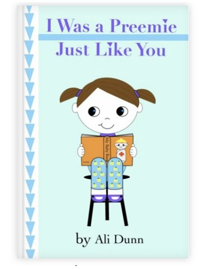 """$10.50, <a href=""""http://www.preemiestore.com/I-Was-a-Preemie-Just-Like-You--book-for-children_p_12545.html"""" target=""""_blank"""">T"""