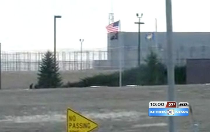 Riot Causes Lockdown At Nebraska Prison