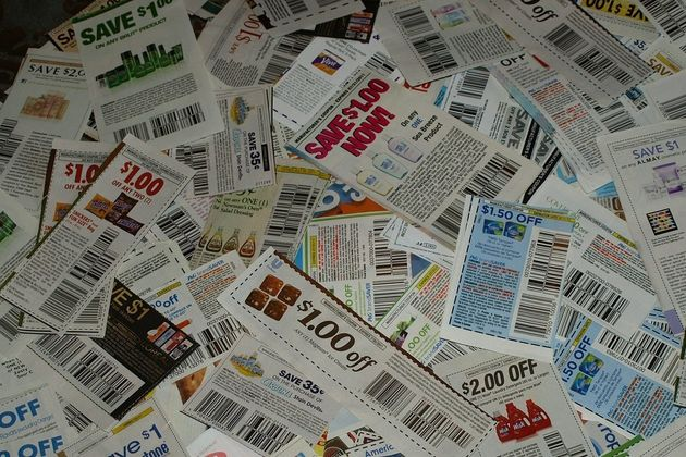 You Can Win The Coupon Game Here S How Huffpost