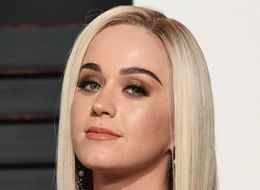 Katy Perry Debuts A Drastic New Look, And Speaks Out On Orlando Bloom Split