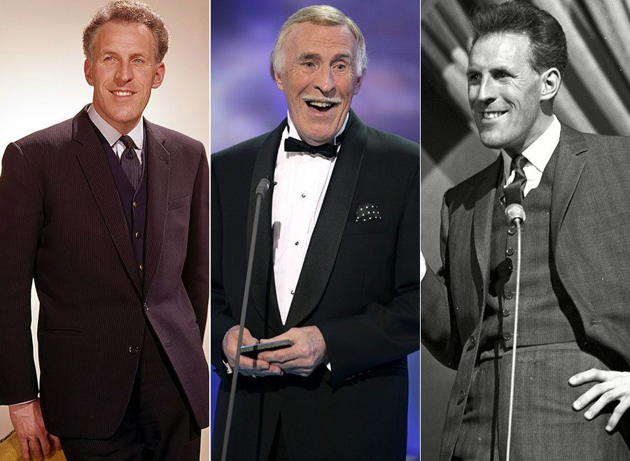 Looking Back On Bruce Forsyth's Life In