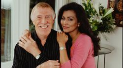 How Bruce Forsyth Described His Three-Decade Romance With Miss World