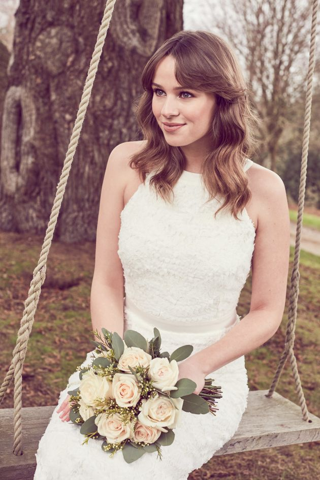 Dorothy Perkins Launches Budget Wedding Dress