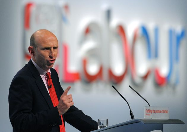 Labour's Shadow Secretary of State for Housing John