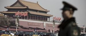 GOVERNMENT CPPCC EAST ASIAN POLITICS