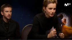 Emma Watson Does Sweetest Thing For A Reporter Who Has Ink On Her