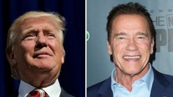 Schwarzenegger Won't Be Returning To 'Celebrity Apprentice' Because Of Trump's