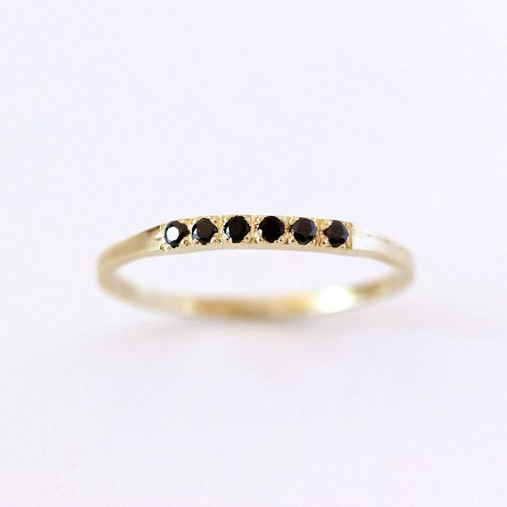 """<i>Buy it <a href=""""https://www.etsy.com/listing/179693083/pave-black-diamond-wedding-band-thin?ref=shop_home_active_3"""" target"""