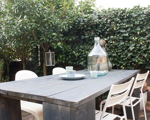 "<a rel=""nofollow"" href=""https://www.houzz.com/photos/9720269/My-Houzz-Bohemian-and-sturdy-eclectic-deck-amsterdam"" target=""_b"