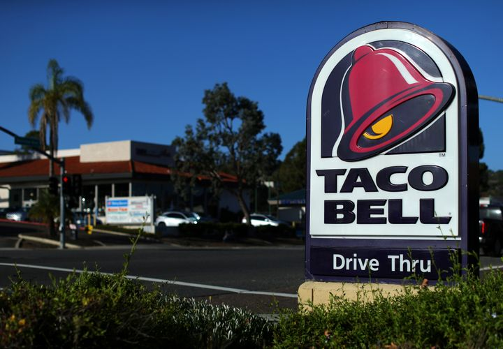 🎤 Going to the [Taco Bell] chapel