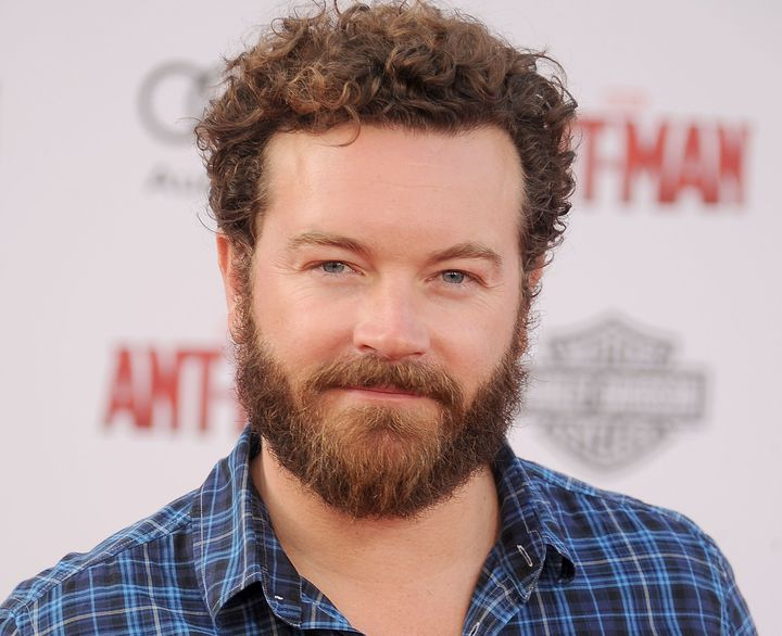 danny masterson - photo #8