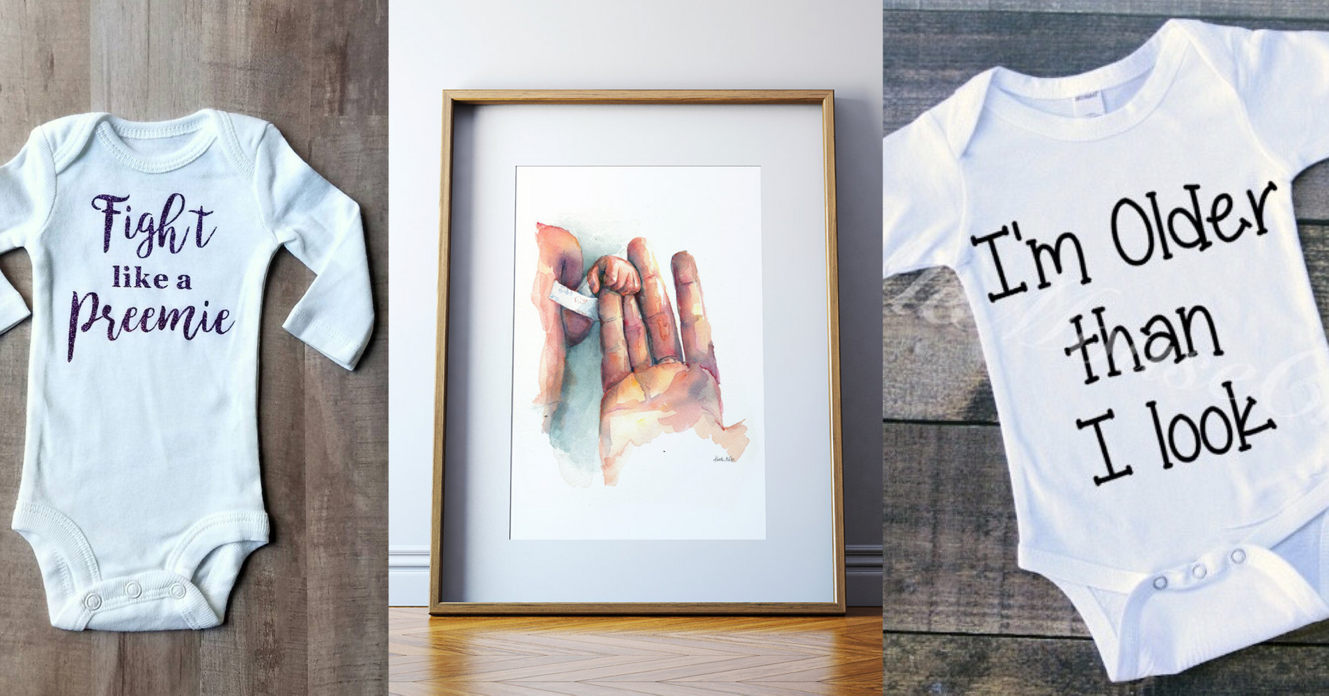 Premature Baby Gifts Australia : Inspiring gifts for premature babies huffpost