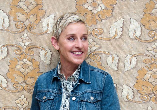 Ellen DeGeneres To Host A New Primetime Game