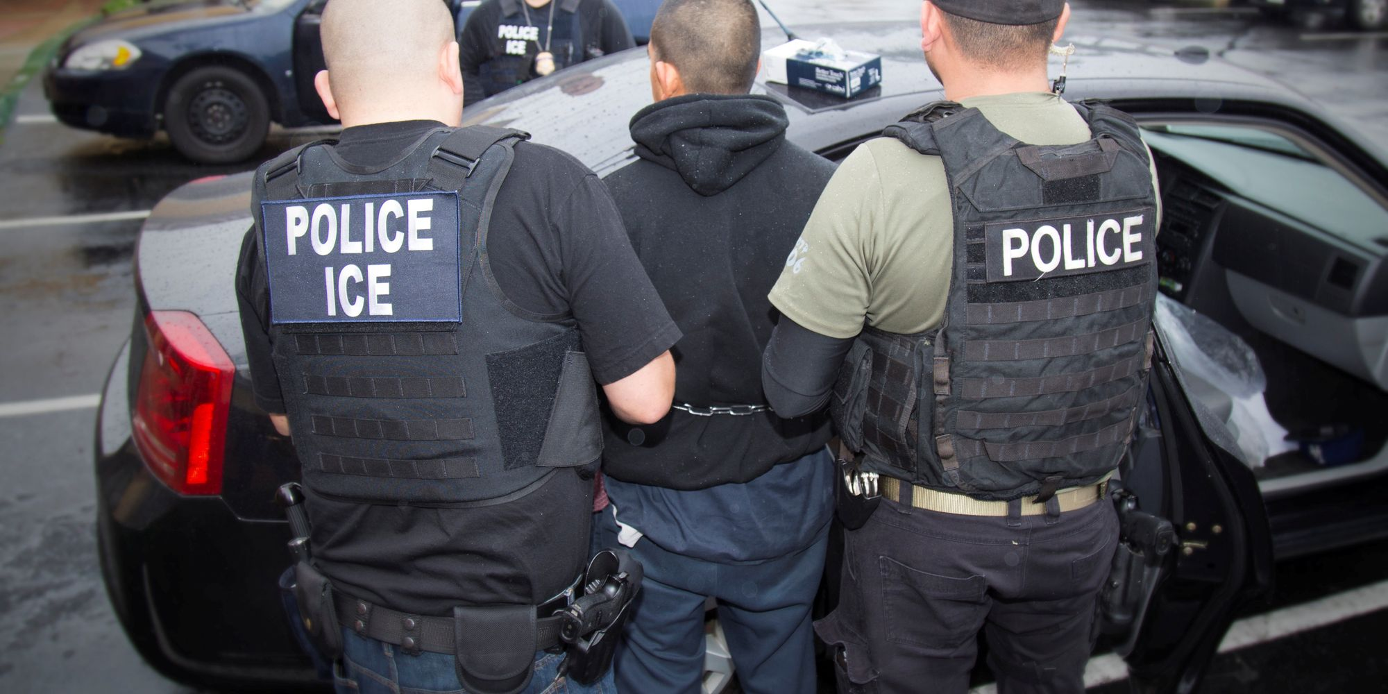 Immigration Judges Will Be Exempt From Trump