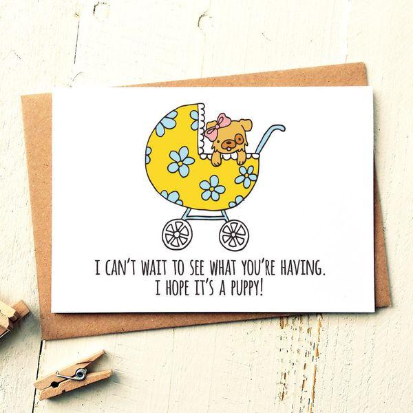 "$3.66, <a href=""https://www.etsy.com/listing/247203795/funny-new-baby-card-birth-cards-funny"" target=""_blank"">FinchandtheFall"