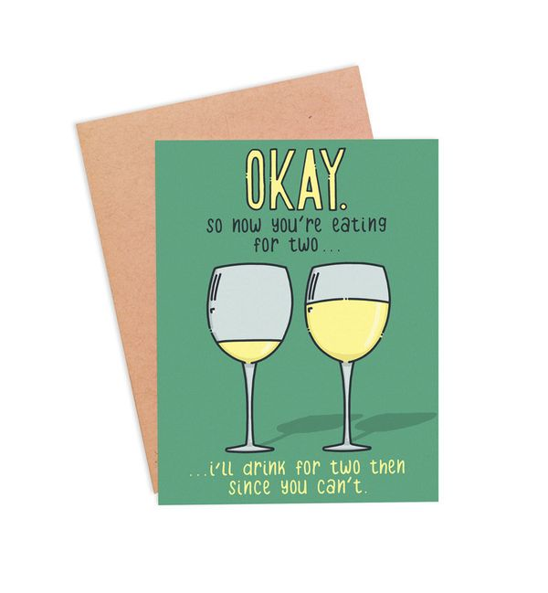 """$4, <a href=""""https://www.etsy.com/listing/248568616/funny-new-baby-card-funny-new-parents?ref=shop_home_active_7"""" target=""""_bl"""