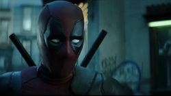 'Deadpool 2' Teaser Shows Ryan Reynolds'