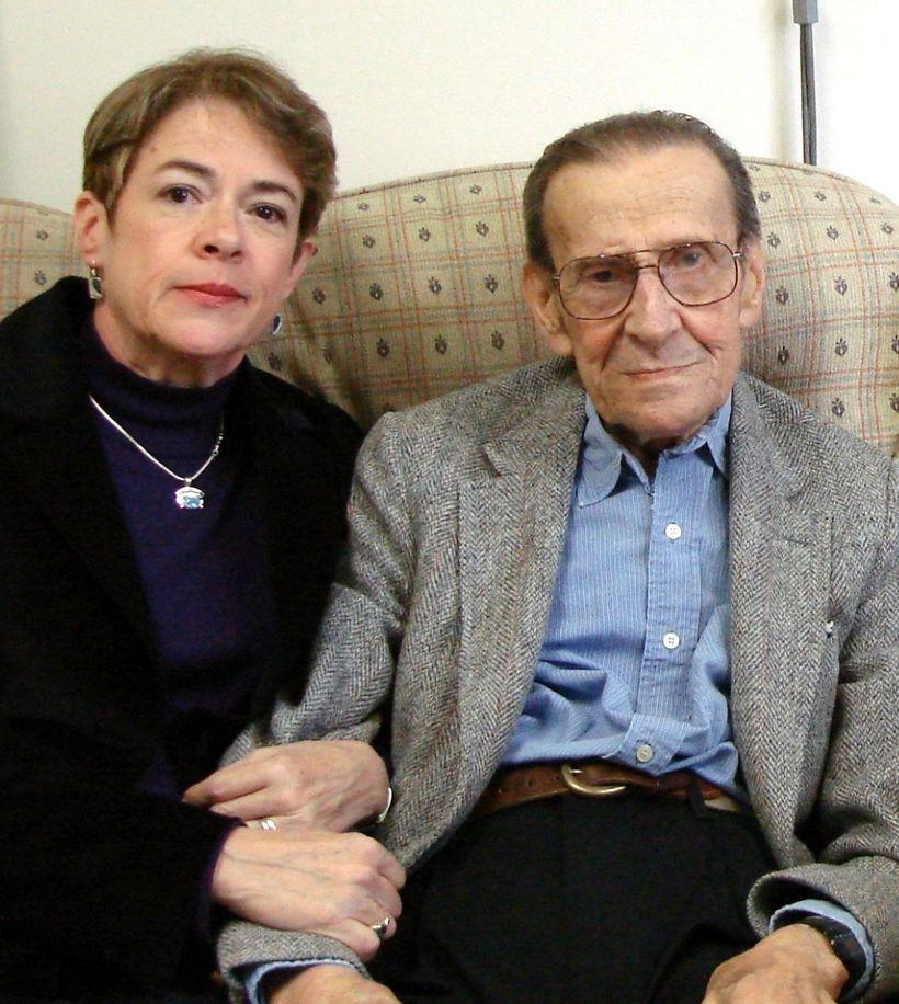 Marie & Ed