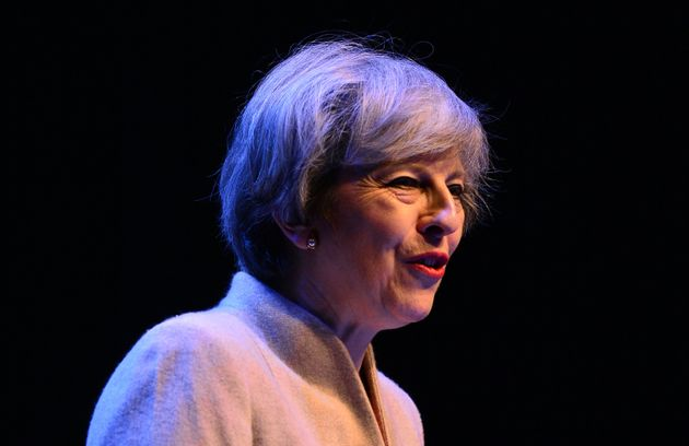 Theresa May is under pressure to provide immediate guarantees for the rights of EU