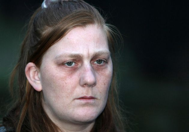 Karen Matthews, pictured during the search for her daughter Shannon, had made several public