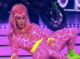 Matt Edmondson's Performance As Nicki Minaj Needs To Be Seen To Be Believed