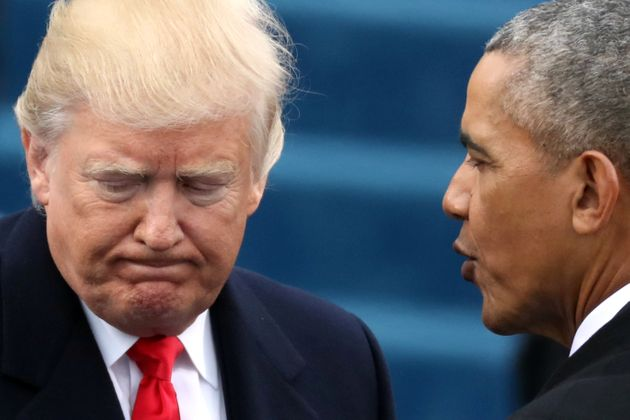 Members of Congress have asked for evidence after Trump's explosive Obama