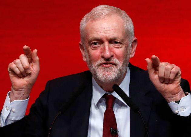 Jeremy Corbyn's tax return still poses some questions for Labour