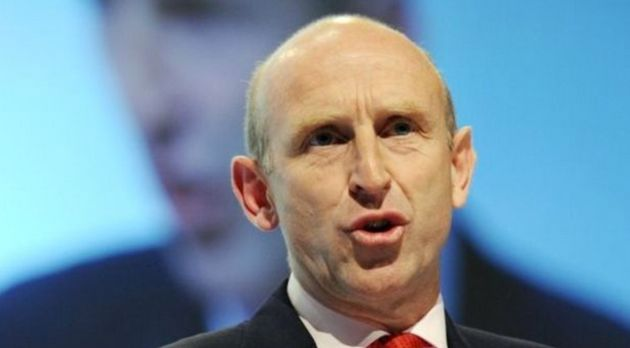 Labour's Shadow Housing Secretary John Healey has branded the changes