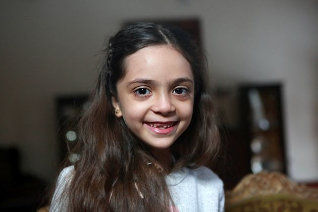 Syrian girl Bana Alabed has tweeted about the horrors of