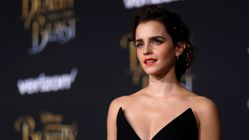 Emma Watson Fires Back At Critics Of Her Vanity Fair