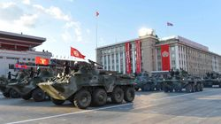 North Korea Fires Multiple Missiles Into Sea, South Korean Military