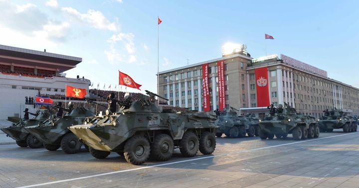 Korea, Japan, China, US slam missile tests by North