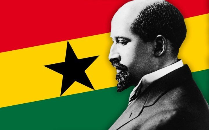 W.E.B. Du Bois, civil rights pioneer and author, found his final home—and his burial site—in Ghana, the first African country