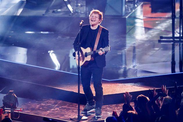 Glastonbury 2017 Line-Up: Emily Eavis Denies 'Leak' Which Named Ed Sheeran As Final