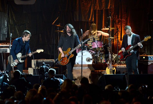 Foo Fighters fans will finally get the headline slot they've been waiting