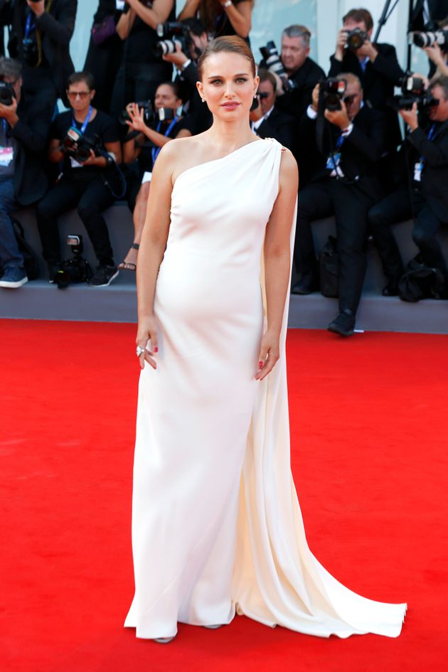 Natalie Portman Has Given Birth To Second Child With Husband Benjamin Millepied And Reveals