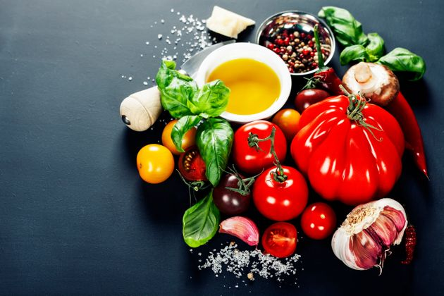 Mediterranean Diet 'Reduces Risk Of Deadly Breast Cancer By 40%', Study