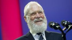 David Letterman Says Donald Trump 'Can Lie About