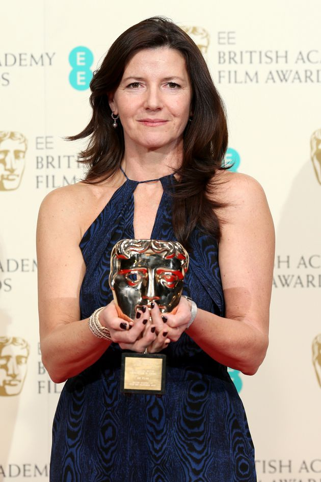 BBC Films won a BAFTA for Outstanding British Contribution To Cinema in