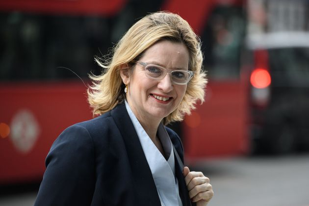 Home Secretary Amber Rudd has proposed plans to make it more difficult for foreign students to enter...