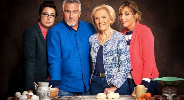 Acquiring 'Bake Off' for Channel 4 has proved one of Jay Hunt's most controversial