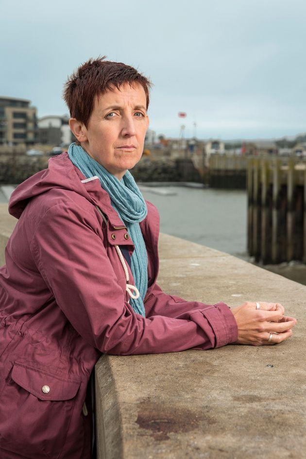 Julie Hesmondhalgh on