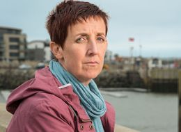 Broadchurch's Julie Hesmondhalgh 'Fed Up' With The Way Sexual Violence Is Shown On TV