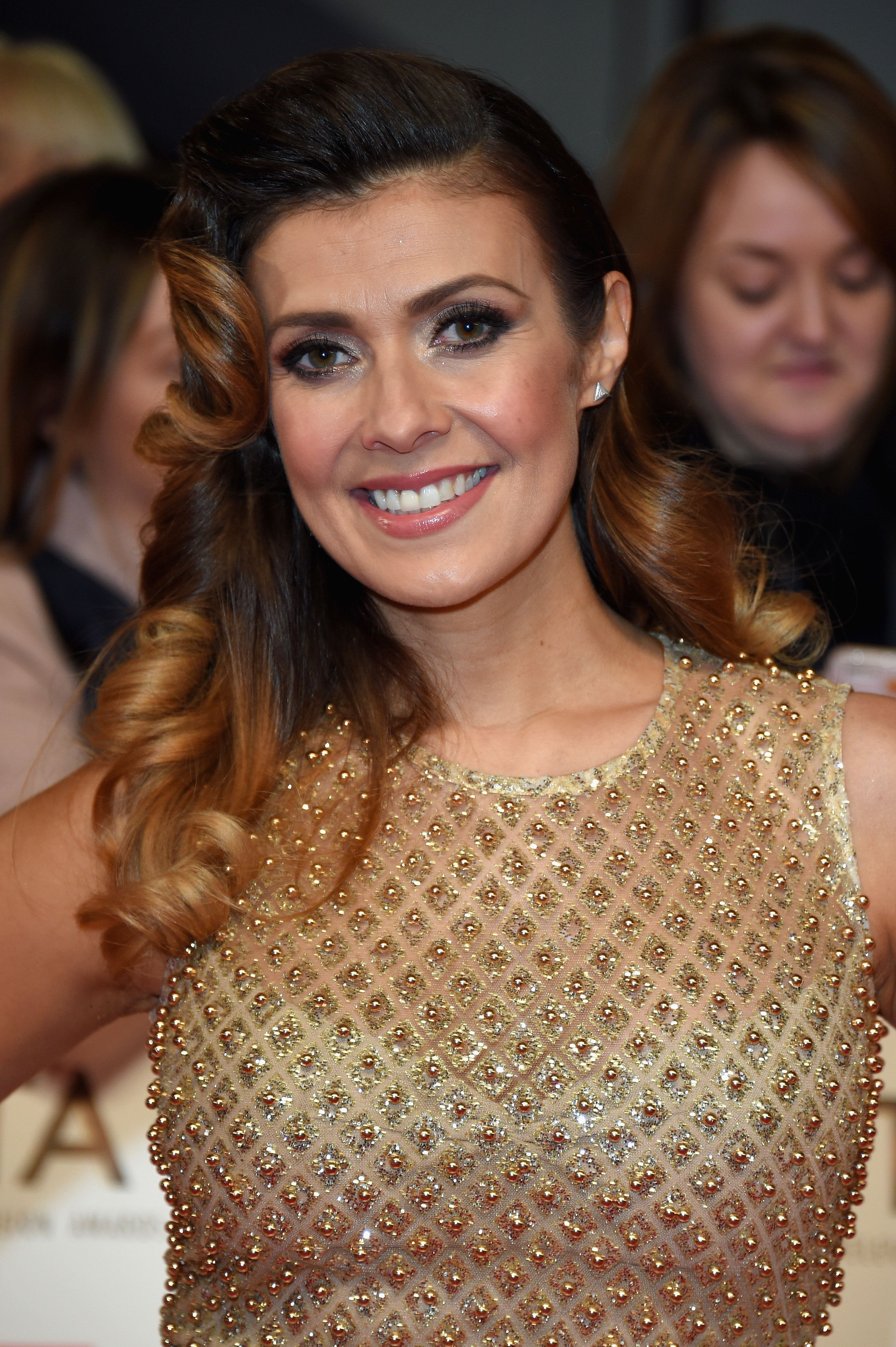 Coronation Street's Kym Marsh Is Going To Be Sticking Around In Weatherfield For Quite Some