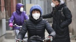 Pollution Kills 1.7 Million Children Every Year, WHO