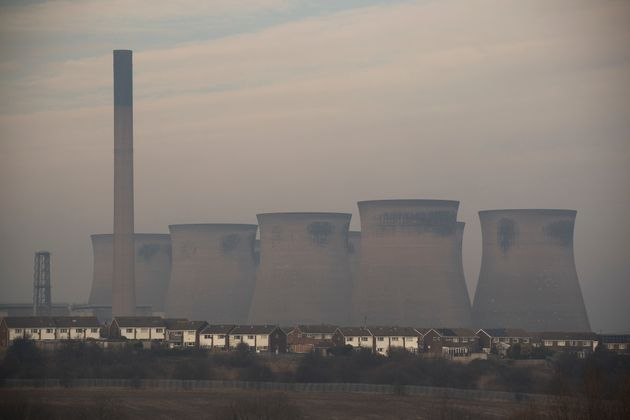 The former coal-fired power station in West Yorkshire officially closed in 2016, after 50 years in