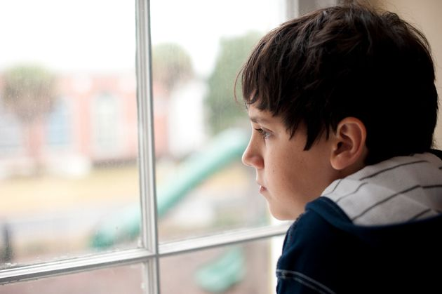 Boys Are Six Times Less Likely Than Girls To Seek Support For Suicidal Feelings, NSPCC Report