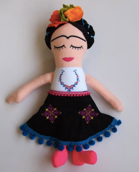 "$35,<a href=""https://www.etsy.com/listing/233861833/frida-kahlo-doll-soft-doll-handmade?ref=unav_listing-other"" target=""_blan"